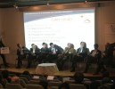 Table Ronde de l'inauguration 1/3